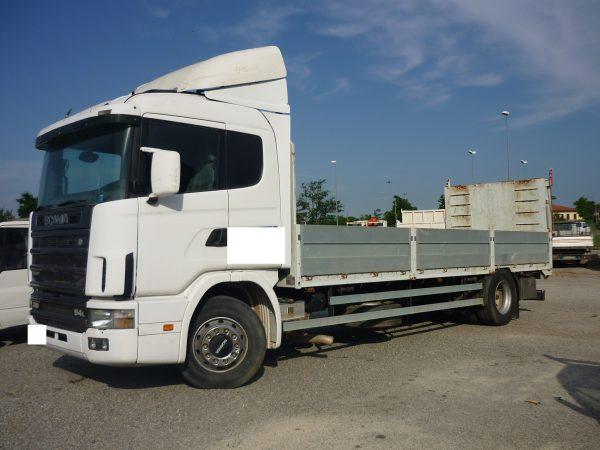 Scania 94 L